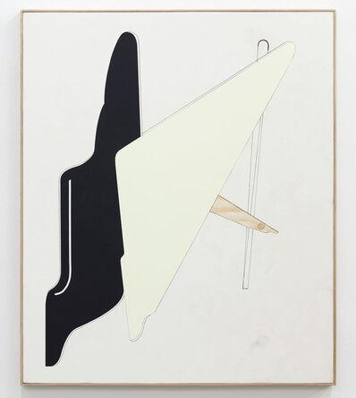 SEBASTIAN KOCH, 'Skulptur 1', 2017