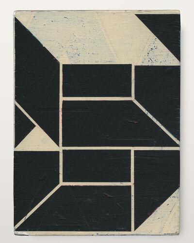 Alain Biltereyst, 'Untitled / A-851-3', 2020