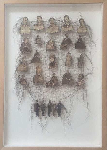 Lisa Kokin, 'Origin of the Family', 2001