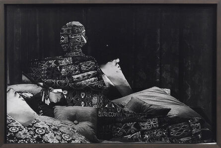 Shannon Bool, 'Analysand', 2014