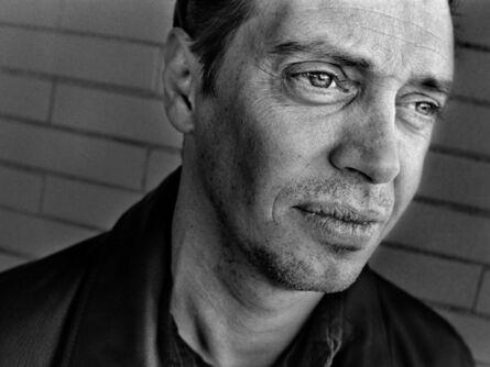 Johan Bergmark, 'Steve Buscemi', 2013-2017