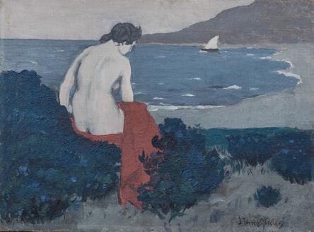 Joaquín Torres-García, 'Untitled', ca. 1901
