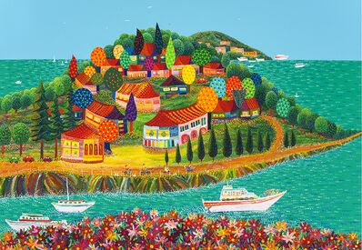 Kim Dukki, 'The Road to Venezia', 2017