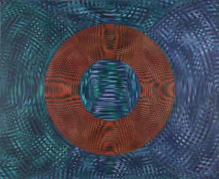 John Aslanidis, 'Reverberation No 4', 1996