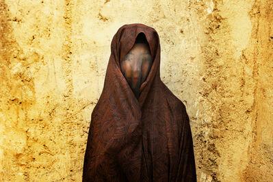 Tahmineh Monzavi, 'Bride of Afghanistan', 2015