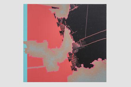 Philip Argent, 'Untitled (Dovetail)', 2014
