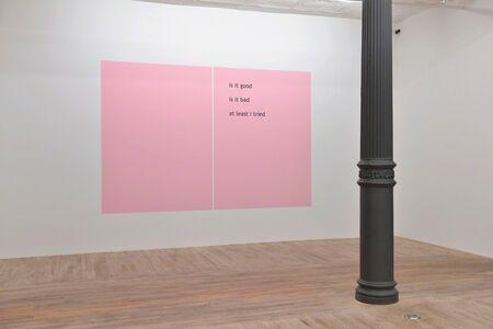 Rafaël Rozendaal, 'RR Haiku 011', 2013