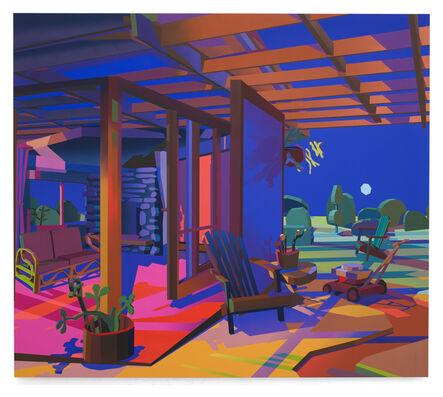 Jonathan Chapline, 'Interior / Exterior ', 2019