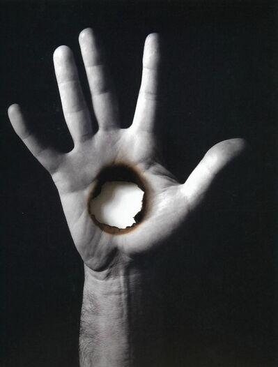 Claudio Parmiggiani, 'Senza Titolo', 1983