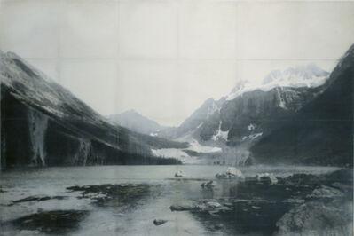 John Folsom, 'Consolation Lake', 2013