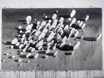 Alexandre Arrechea, 'Atomization', 2015