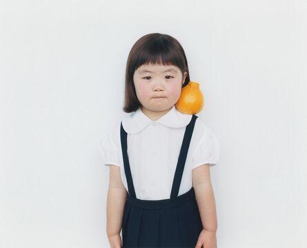 Osamu Yokonami, 'Sumo Mandarin No. 16', 2010-2013