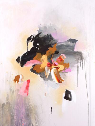Sylvie Adams, 'Portrait de Genre V', 2017