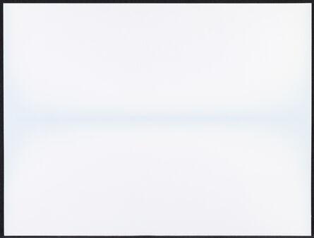 Anish Kapoor, 'Horizon Shadow, No. 04', 2010