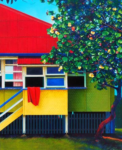 Susan Schmidt, 'Hibiscus Hangout', 2014