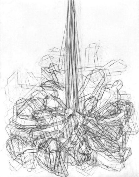 Alisa Dworsky, 'Ravel 2', 2015