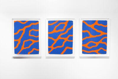 Sam Friedman, 'Untitled (Large Set)', 2020