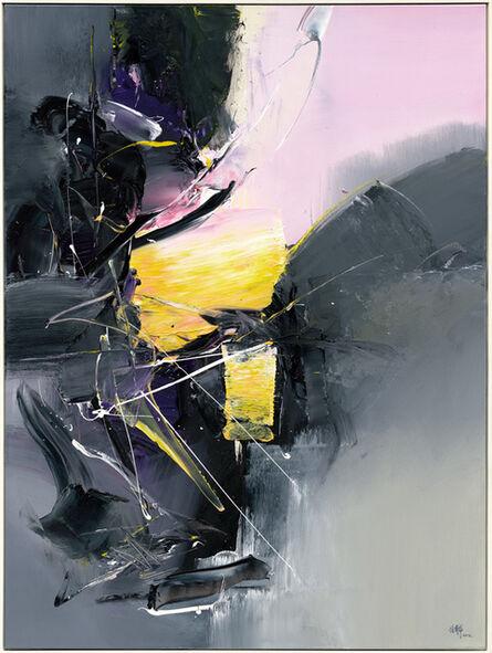 Jessica Pi-Hua Hsu, 'Morning Rising Up (聞雞起舞)', 2012