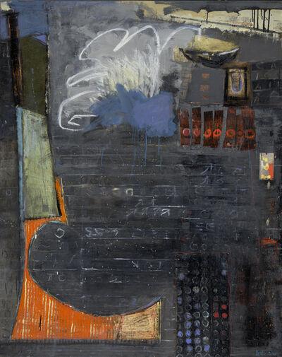 Leslie Allen, 'Daydreaming in Class', 2009