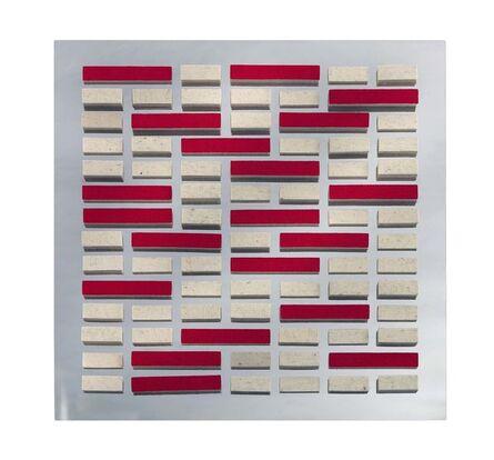 Daniele Basso, 'Vertical Reflection - HK3', 2015