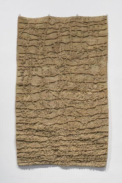 MAGDA (VITALYOS) ZIMAN, 'Structure', 1980