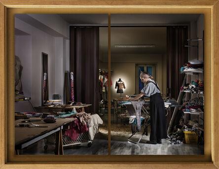 Francesco Pergolesi, 'Gertrude', 2019