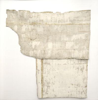 Luis Antonio Santos, 'Where does a body end?', 2020