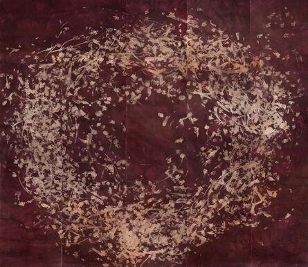 Luis Casanova Sorolla, 'Wiener Walzer - Choreography Diagrams', 2014