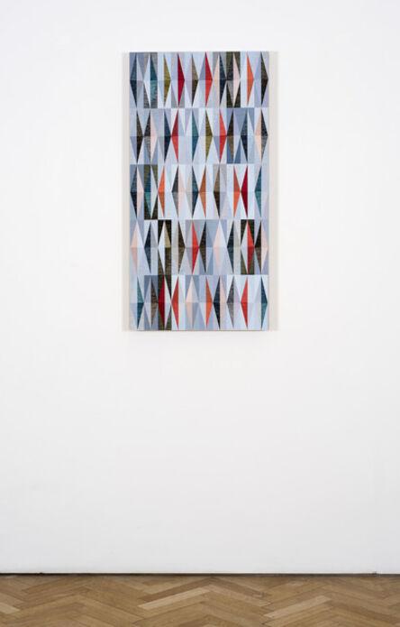 Biggs and Collings, 'Harp and Organ', 2016