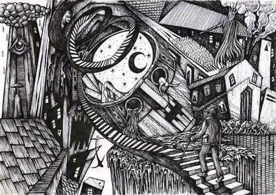 Costin Chioreanu, 'The Tower 1', 2013