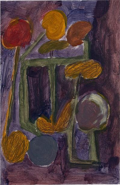 Ted Gahl, 'Flower Study', 2014