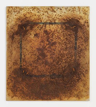 Georg Herold, 'Untitled (Caviar)', 1989
