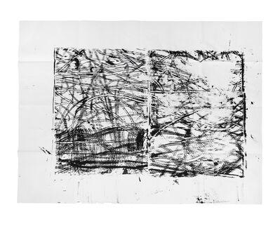 Linhan Yu, 'Leichte Obstruktion 9', 2018