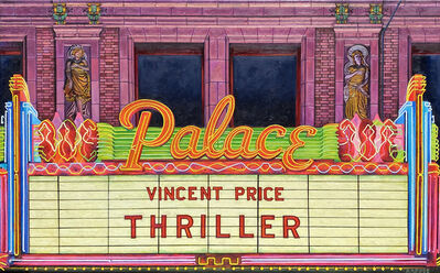 Will Rafuse, 'Palace Theater', 2021