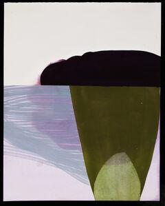 Sarah Hinckley, 'a simple place (4)', 2020