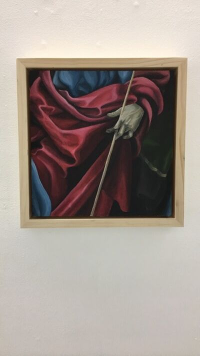 Aimee Cardoso, 'St. John the Baptist II', 2018