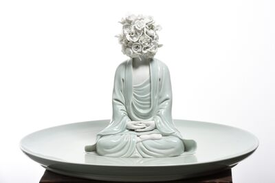 Ru Xiaofan 茹小凡, 'Ode à la méditation', 2013