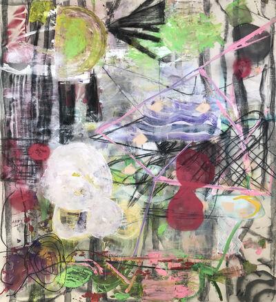 Tom Savage, 'X-Ray Thoughts', 2017