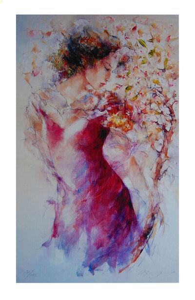 Gary Benfield, 'Flora', 2009