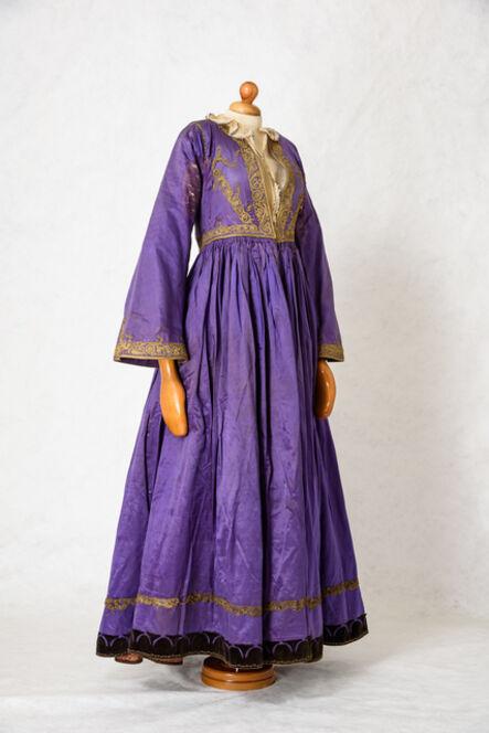Unknown Designer, 'Wedding dress, Ioannina.', late 19th century