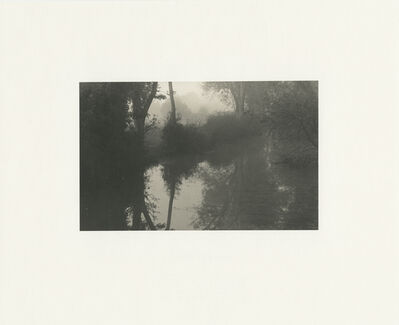 Tomio Seike, 'Waterscapes #20', 1999