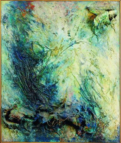 Bernard Schultze, 'Rifrost', 1958