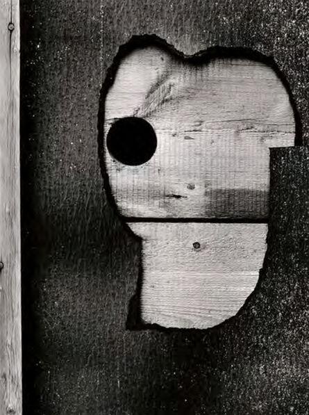 Aaron Siskind, 'Gloucester 16A', 1944