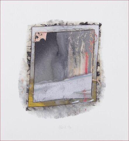 Larry Bell, 'Fraction #1140', 1996