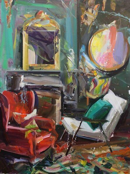 Paul Wright, 'Home', 2018