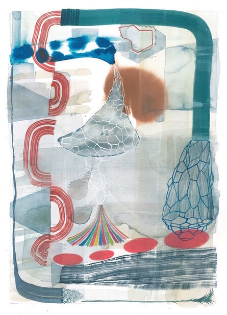 Gabe Brown, 'Untitled 322', 2017