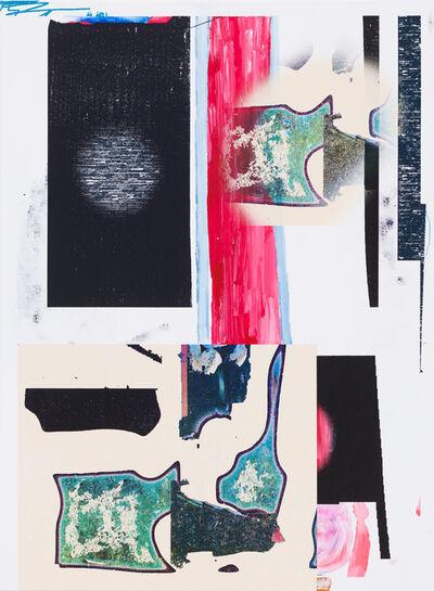 Linus Bill + Adrien Horni, 'Heredity 659', 2018