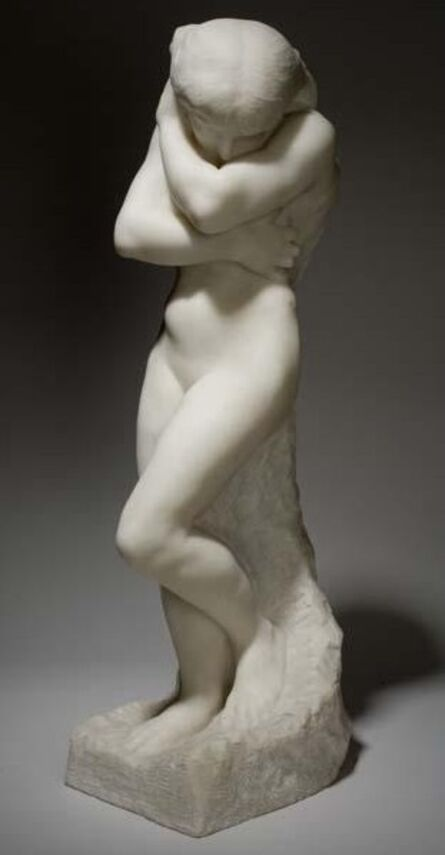 Auguste Rodin, 'Eve (after the Fall)', 1899