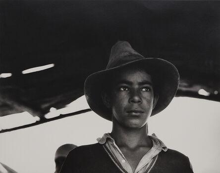 Dorothea Lange, 'Imperial Valley, California', 1935