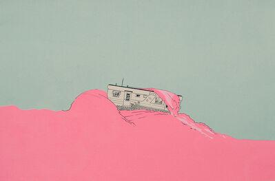 Allison Bianco, 'Trailing', 2012